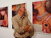Martin Parr: luxe mode sans fard