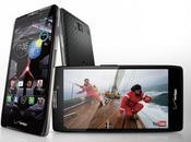 Motorola RAZR disponible France