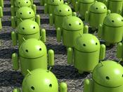 Google impose Android
