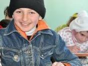 Rentrée scolaire Arménie