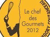 """Celle récidivait: concours culinaire chef gourmets"""" 2012 mille-feuille charentais"""