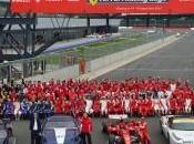 Ferrari Racing Days, Silverstone: Caso Cioci remportent course Troféo Pirelli