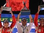 WEC: Victoire historique l'AF Corse Paulo