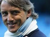 City Mancini heureux avec Tevez