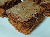 Brownies Pralinoise