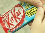 Nestlé dissimule puces dans Kit-Kat