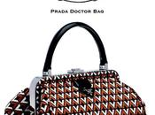 Mode Doctor Prada, revisité pour Fashion Week