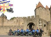Rallye Motocycliste Gendarmerie