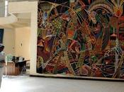 tapisserie Thiès (Sénégal) siège Nations Unies