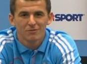 Barton J'espère jouer PSG-OM