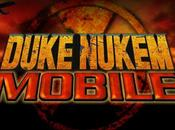 Duke Nukem Come some Android iDevices