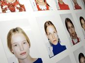 SS13 Milan Fashion Week Gucci Backstage