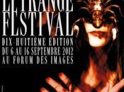 Étrange Festival Compte rendu