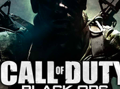 Call Duty Black arrive