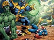grand méchant Avengers sera…