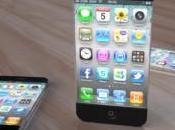 millions d'Iphone vendus pour sortie dans monde