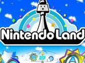 Nintendo Land tous mini-jeux detaillés