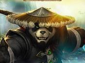 ultime trailer pour Mists Pandaria