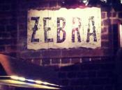 Dashbox Zebra, comme maison…!