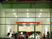 Concession Alfa Romeo Argentine