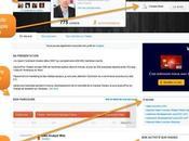 Viadeo refond Pages Profils lance Entreprises