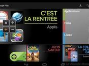 propose paiement Google Play Store, Films Livres facture mobile