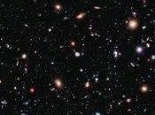 Hubble réalise plus profonde l'univers