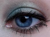 [Maquillage] Vert noisette