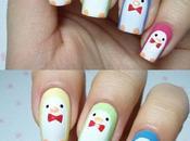 Adoptez nail animalier!