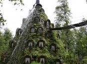 Montaña Mágica Lodge Chilie