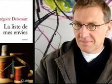 livres rentrée 2012 liste envies Grégoire Delacourt