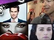 Tueurs Séries [Dexter Downton Abbey sont retour