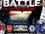 Arsenal-Chelsea direct