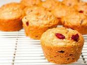 Muffins l'orange SANS GLUTEN