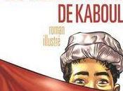 Découverte Bande dessinée Cerfs Volants Kaboul