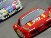 Ferrari Challenge North America Kauffmann Valera Homestead