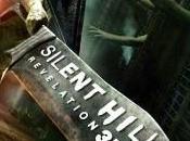 spot pour Silent Hill: Revelation