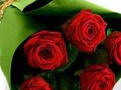 Offrir roses, combien comment