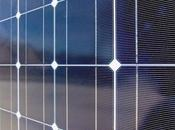 Mise service centrale solaire Crucey