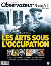 1939-1945 Arts sous l'occupation