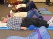 Post-AVC: mois d'exercice physique font progresser mémoire réflexion Canadian Stroke Congress