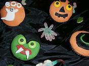 cupcakes halloween c'est sorcier:-)