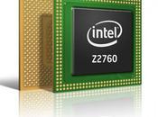 Intel lance Z2760 pour tablettes Windows