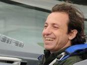 Philippe Candeloro tombe malade dans avion haute voltige