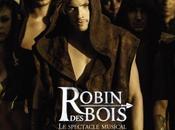 """Découvrez clip monde changer"""", premier extrait comédie musicale """"Robin bois"""""""