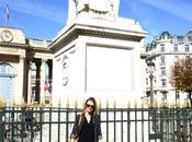 Place Palais Bourbon
