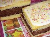 Gâteaux yaourt comme Napolitains