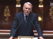 Jean-Marc Ayrault France plus grande dans l'Europe»