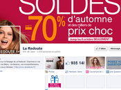 page Facebook redoute fail