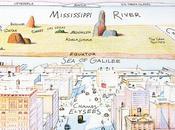 couverture Yorker tacle l'Apple Maps